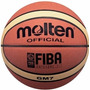 Bola Basquete Molten Gm7 Original