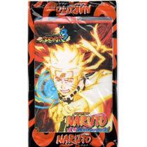 200 Cards Naruto = 50 Pacotes Fechados