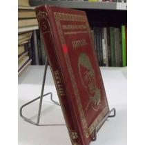 Biblioteca De História Hitler - Biblioteca De História