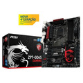 Placa Mãe Lga 1150 Gamer Serie 9 Msi Z97 Gaming 7
