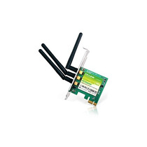 Adaptador Tp Link Pci Express Wireless N 450mbps Tl-wdn4800