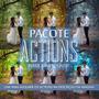 Pacote Actions Cores   Photoshop   Brindes