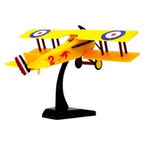 Kit De Montar Avião Spad S.vii Biplano 1:48 New Ray