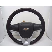 Volante Modelo Cruze P/ Corsa Novo E Montana De 2003 A 2014