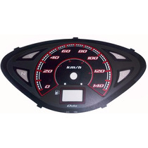 Mostrador Painel Velocimetro Biz125 + Honda Trw Frete Gratis