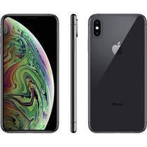Apple Iphone Xs Max 256gb Tela 6,5  Ios12 4g