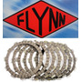 Discos De Embreagem (fricção) Cbr 450 ( 7 Pcs ) -flynn