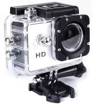 Camera Filmadora Esportiva Hd 720p Prova D