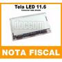 Tela 11.6 Led Netbook Acer 1410 Za3 751h B116aw02 V.0