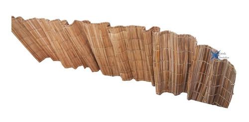 Esteira Palha 5mts  Decoração Pergolado Tapete