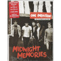 Cd One Direction Midnight Memories (ultimate Edition)
