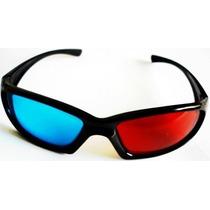 Óculos 3d Super Resistente E Belo Design