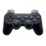 Controle Playstation Sixaxis Sem Fio Wireless Ps3