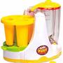 Fruta Mix Liquidificador Sorveteira Sucos E Picolés Dtc
