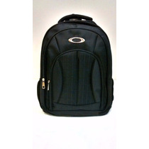 Mochila Para Notebook Oakley Bag Impermeável