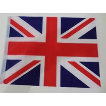Bandeira Inglaterra 1,5mx90cm Festas Decoração Grã Bretanha