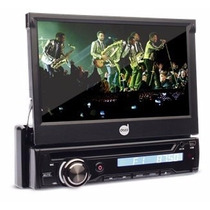 Dvd Retrátil Dazz Touch Screen Bluetooth Tv Digital 5220bt