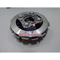 Kit Importado Embreagem Honda Titan Fan Cg Cbx200 Xlr 125