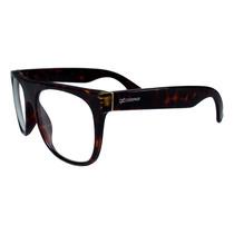 70d17ea8f Armação Para Óculos Díspar D1644 Marrom-aviador-armação-grau