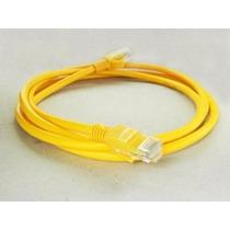 Kit:5 Micro Filtro Duplo,3 Cabo De Rede,5conectorj45 R$15,00
