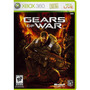 Super Game Gears Of War Xbox 360 Original Lacrado No Leilão