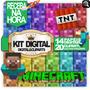 Minecraft 34 Imagens Png E Jpg Para Arte Personalizada