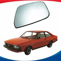 Vidro Porta Lado Esquerdo Ford Corcel Ii 2 Portas