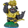Skylanders Swap Force Legendary Zoo Lou Tru Exclusive