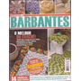 Artesanato - Barbantes Crochê Barroco Multicoloridas N° 4