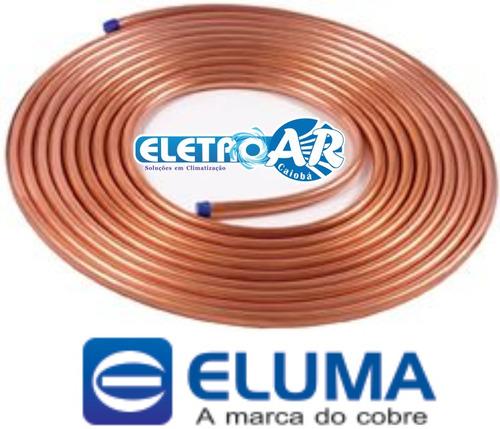 Tubo de cobre 1 2 venda por metro r 34 oozvm precio d brasil for Espejo de 1 metro por 2 metros
