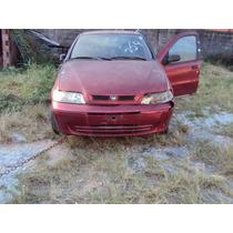 Caixa De Cambio Fiat Fire Siena Palio 1.0 16v 8v 02 03 04 05