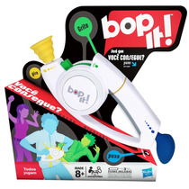 Jogo Bop It Hasbro 07789