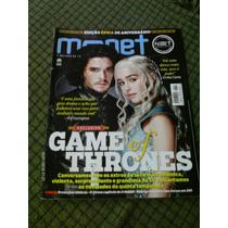 Revista Monet N.145 Abril 2015 Cinema + Guia Net G.thrones