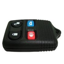 Controle Remoto Alarme Fiesta Ka Ecosport Ranger 4 Botões