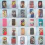 Case Capinhas Variadas Samsung Galaxy Pocket S5300 Compre Já