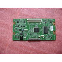 Placa De Sinal Lcd Aoc D32w831 Semp Lc3245w 320ap03c2lv0.1