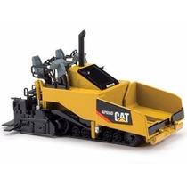 Caterpillar Pavimentadora De Asfalto Ap655d 1:50 Norscot