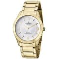 Relógio Champion Feminino Passion Dourado Cn28866h Original