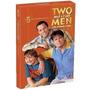 Box Dvd Two And A Half Men: 5ª Temporada - Original
