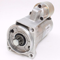 Motor Arranque Bosch F000al0413 Familia Gol Parati 1.6 89 12