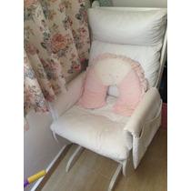 Cadeira De Balanço/amamentação