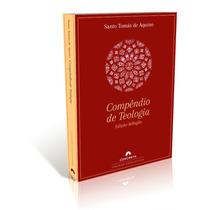 E-book Compêndio De Teologia - São Tomás De Aquino