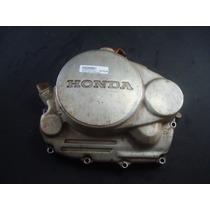 9917 - Tampa Lado Direito Motor Strada Nx200 Xr200