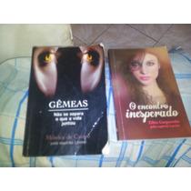 Livors De Romances Espriritas...