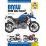 Manual Bmw R1200 Gs 2010 A 2013 - Mecanica E Manutenções