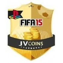 Fifa 15 Coins - Conta Com 1000k - Ps3 / Ps4 - Envio Imediato