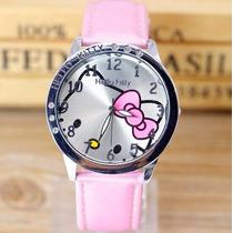Relógio De Pulso Hello Kitty