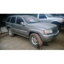 Motor De Arranque Jeep Gran Cherokee Limited V8 1999 -2004