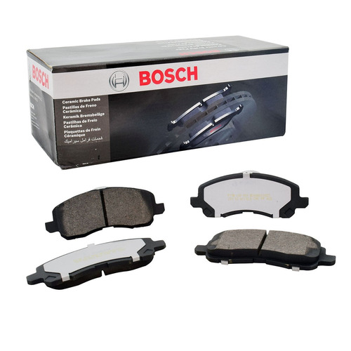 Pastilha Cerâmica Bn 0866 Galant / Asx - Bosch F03b050059