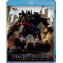 Blu-ray Do Filme Transformers 3 - O Lado Oculto Da Lua